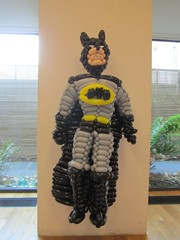 balloon batman
