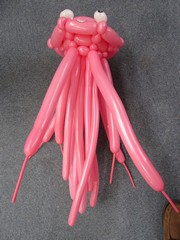 balloon jellyfish