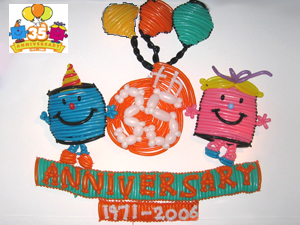 balloon mr men