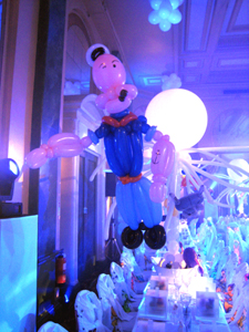 balloon popeye