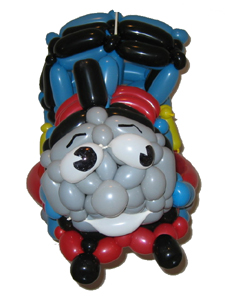 balloon thomas the tank engine
